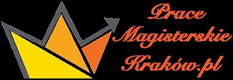 Pisanie prac magisterskich i licencjackich | Kraków i okolice Logo